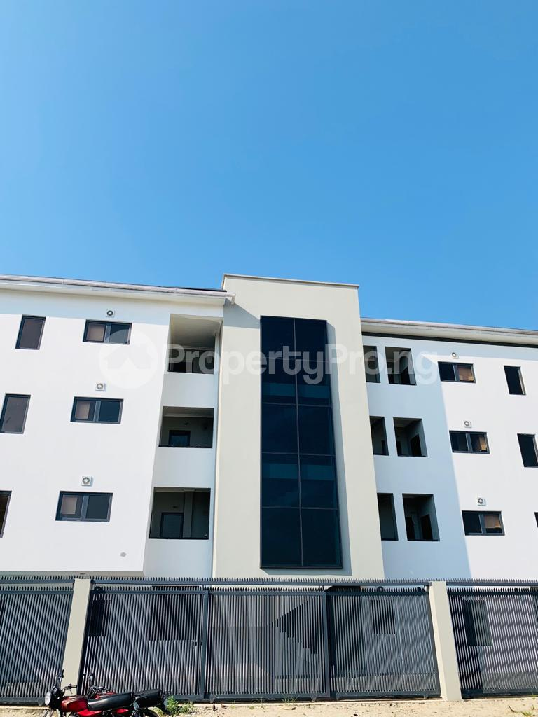 3 bedroom Flat / Apartment for rent Osapa london Lekki Lagos - 14