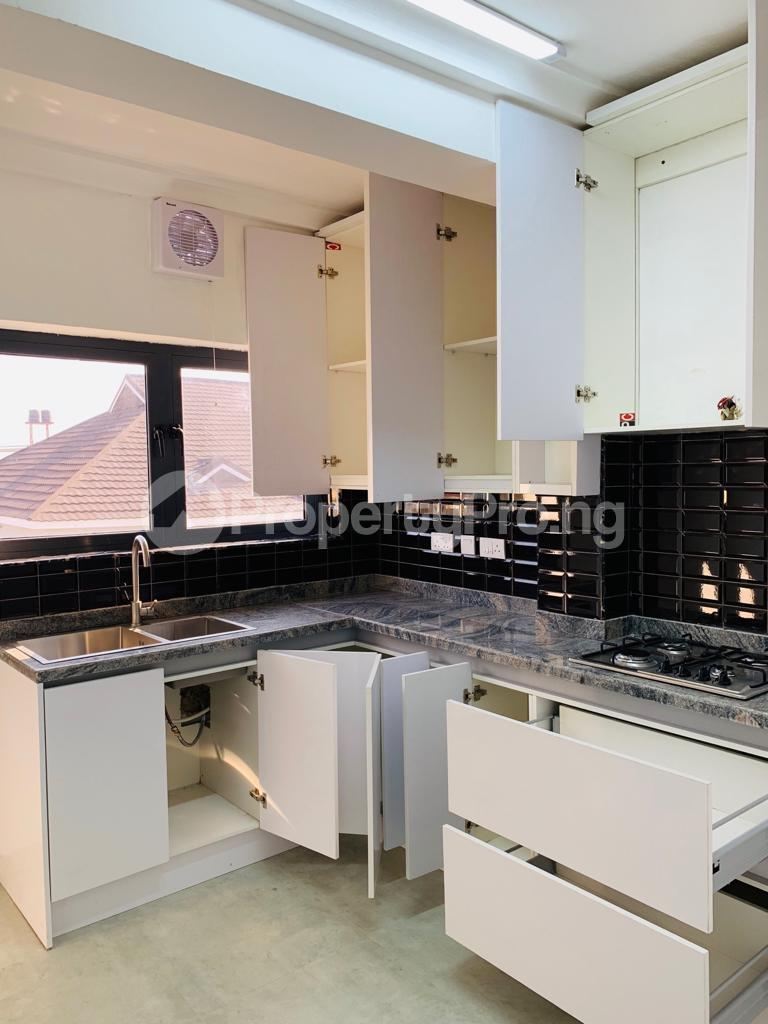 3 bedroom Flat / Apartment for rent Osapa london Lekki Lagos - 8