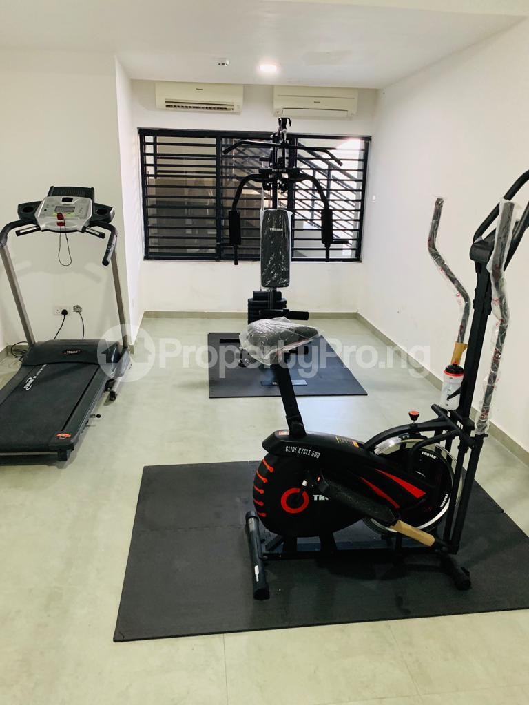 3 bedroom Flat / Apartment for sale Osapa london Lekki Lagos - 8