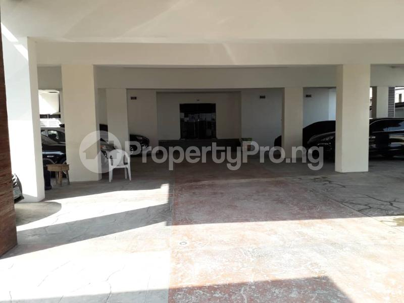3 bedroom Flat / Apartment for rent Mojisola Onikoyi Estate Ikoyi Lagos - 0