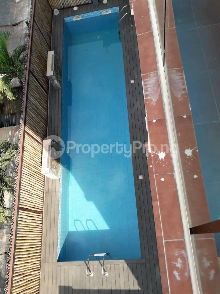 3 bedroom Flat / Apartment for rent Mojisola Onikoyi Estate Ikoyi Lagos - 16