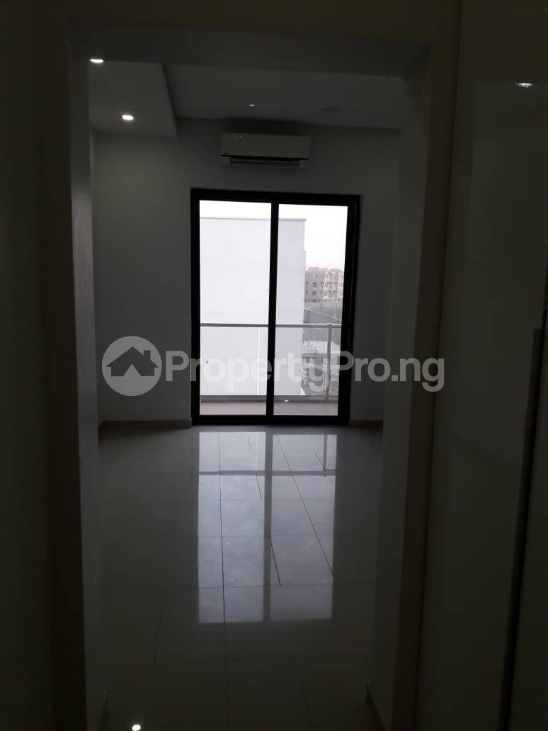 3 bedroom Flat / Apartment for rent Mojisola Onikoyi Estate Ikoyi Lagos - 10
