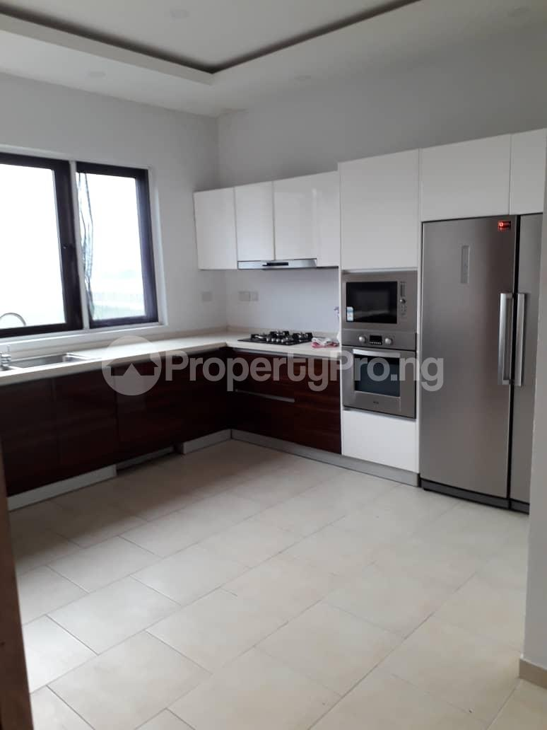 3 bedroom Flat / Apartment for rent Mojisola Onikoyi Estate Ikoyi Lagos - 2