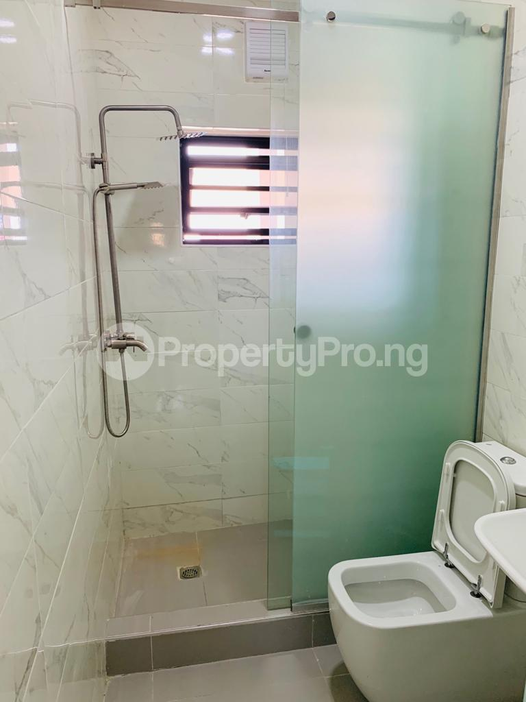 3 bedroom Flat / Apartment for rent Osapa london Lekki Lagos - 6