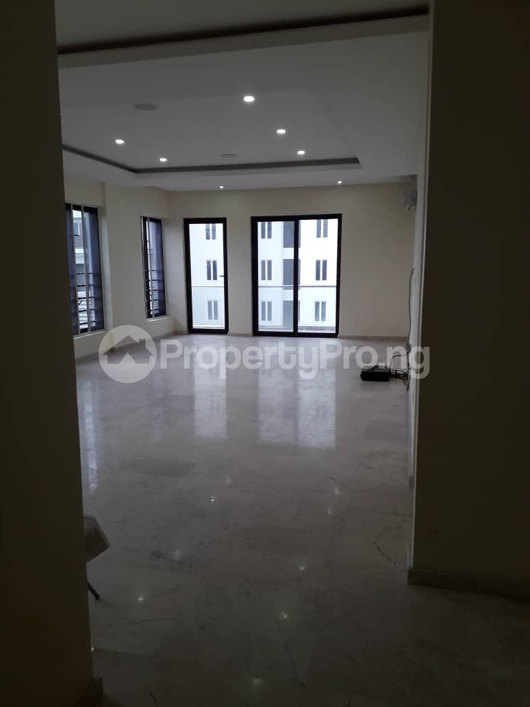 3 bedroom Flat / Apartment for rent Mojisola Onikoyi Estate Ikoyi Lagos - 1