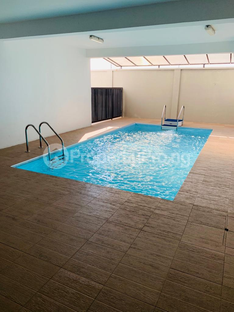 3 bedroom Flat / Apartment for rent Osapa london Lekki Lagos - 5