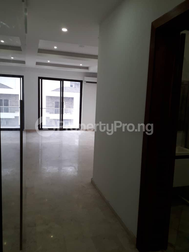 3 bedroom Flat / Apartment for rent Mojisola Onikoyi Estate Ikoyi Lagos - 4