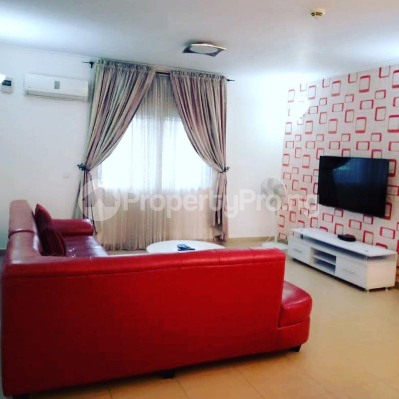 3 bedroom Flat / Apartment for shortlet Onigefon street Victoria Island Extension Victoria Island Lagos - 14
