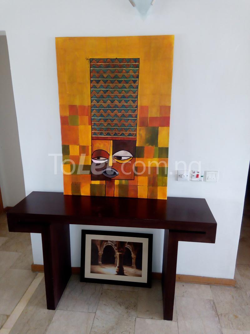 3 bedroom Flat / Apartment for shortlet - Old Ikoyi Ikoyi Lagos - 2