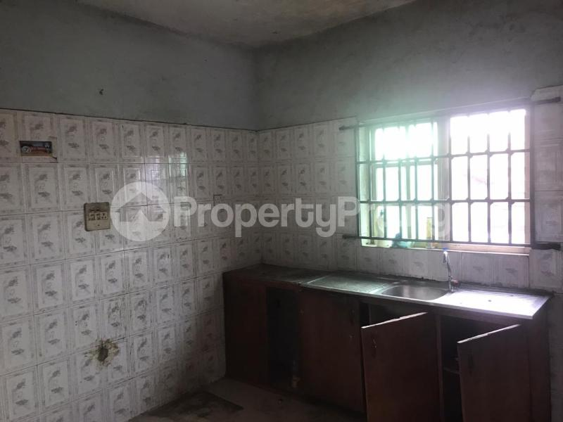 3 bedroom Flat / Apartment for rent Off Pedro road Shomolu Lagos - 5