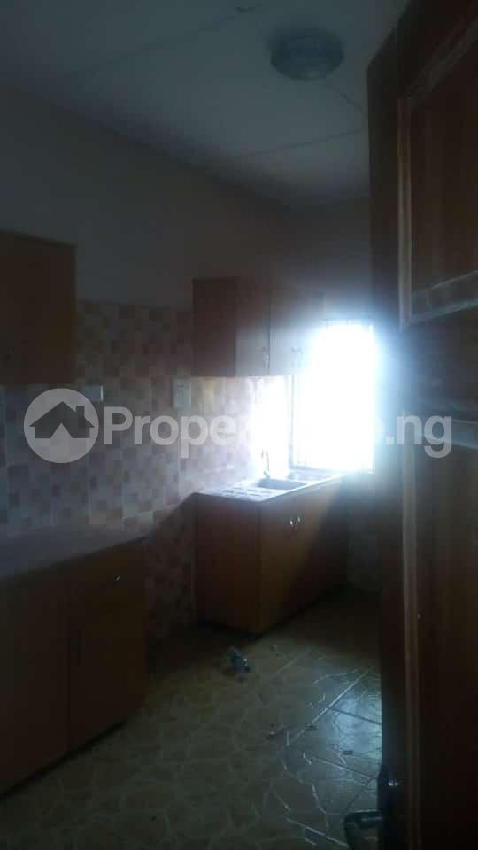 3 bedroom Semi Detached Bungalow House for sale private estate near berger Berger Ojodu Lagos - 0