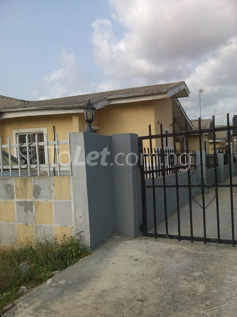 3 bedroom House for sale Diamond Estate Iyana Ipaja Ipaja Lagos - 4