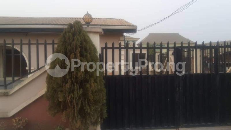 3 bedroom Semi Detached Bungalow House for sale private estate near berger Berger Ojodu Lagos - 6