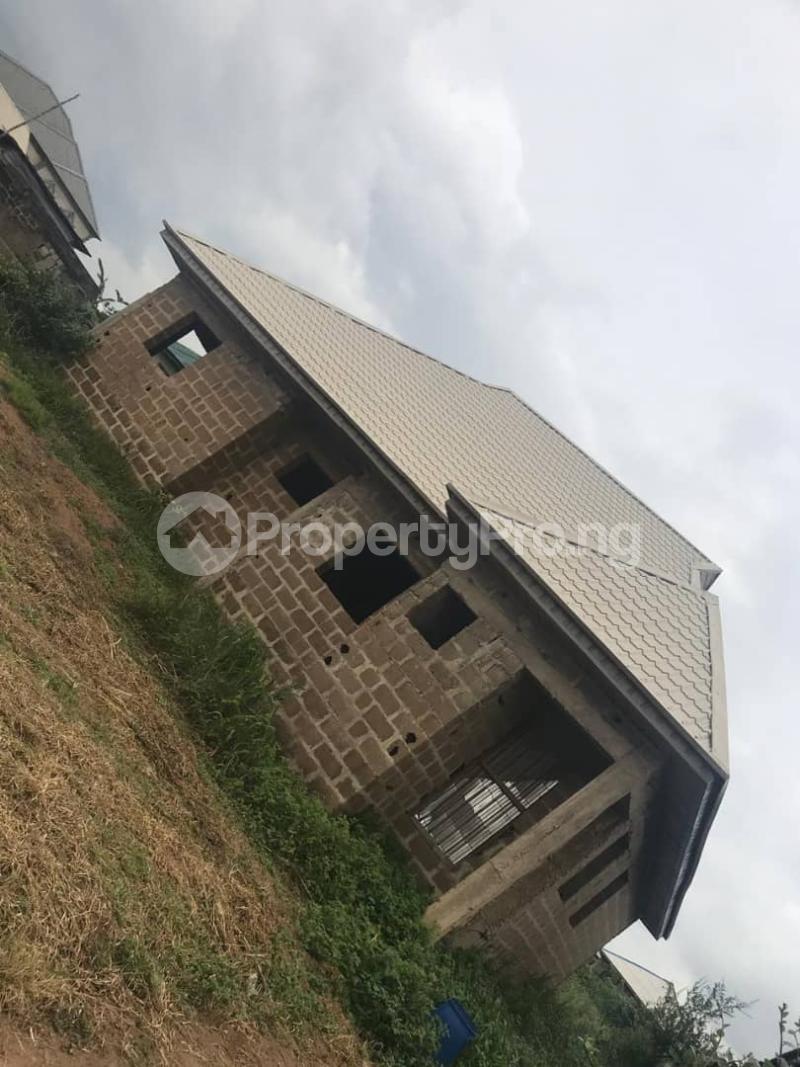 3 bedroom Detached Bungalow House for sale - Abeokuta Ogun - 1