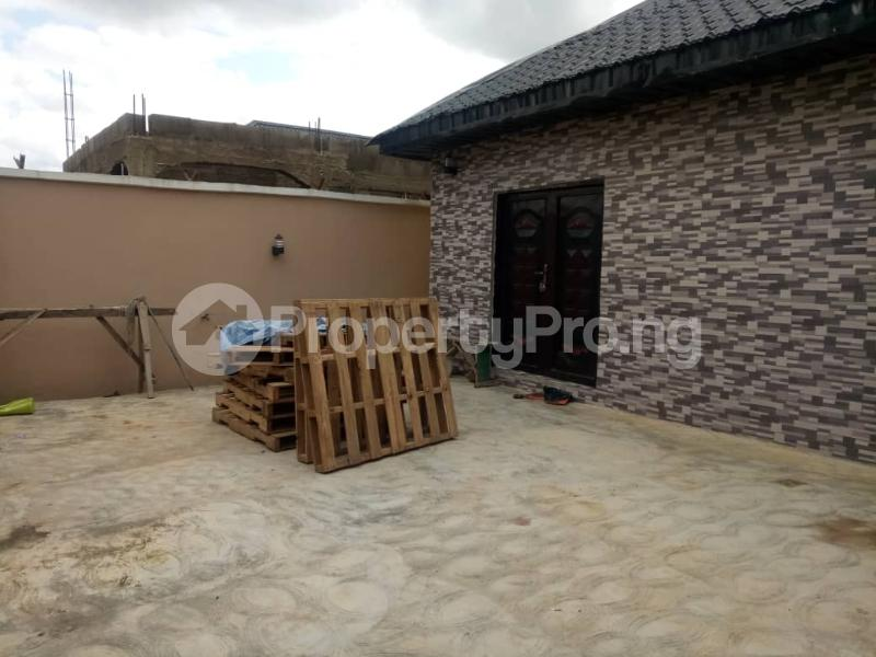 3 bedroom Detached Bungalow House for sale magboro Magboro Obafemi Owode Ogun - 8