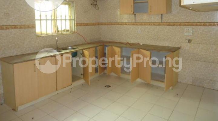 3 bedroom Detached Bungalow House for sale Lokogoma Abuja - 8