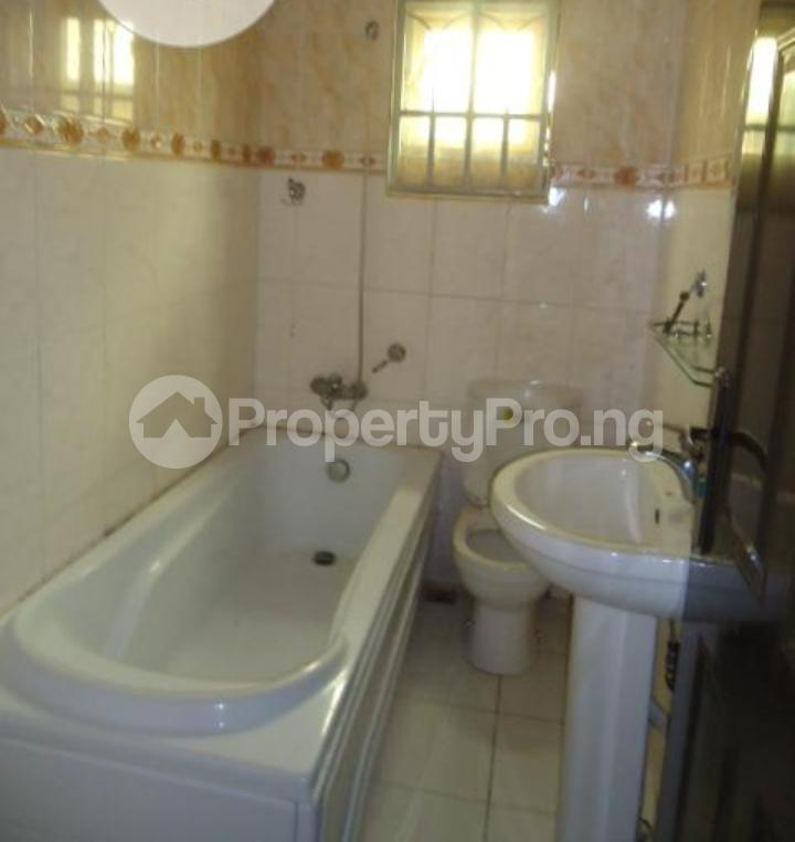 3 bedroom Detached Bungalow House for sale Lokogoma Abuja - 5