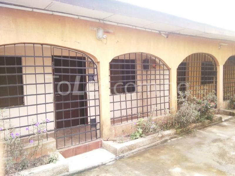1 bedroom mini flat  House for rent along Oduduwa crescent Ikeja GRA Ikeja Lagos - 0