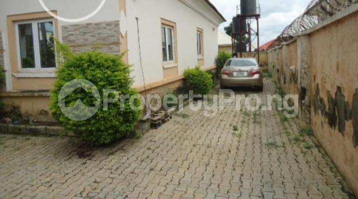 3 bedroom Detached Bungalow House for sale Lokogoma Abuja - 6