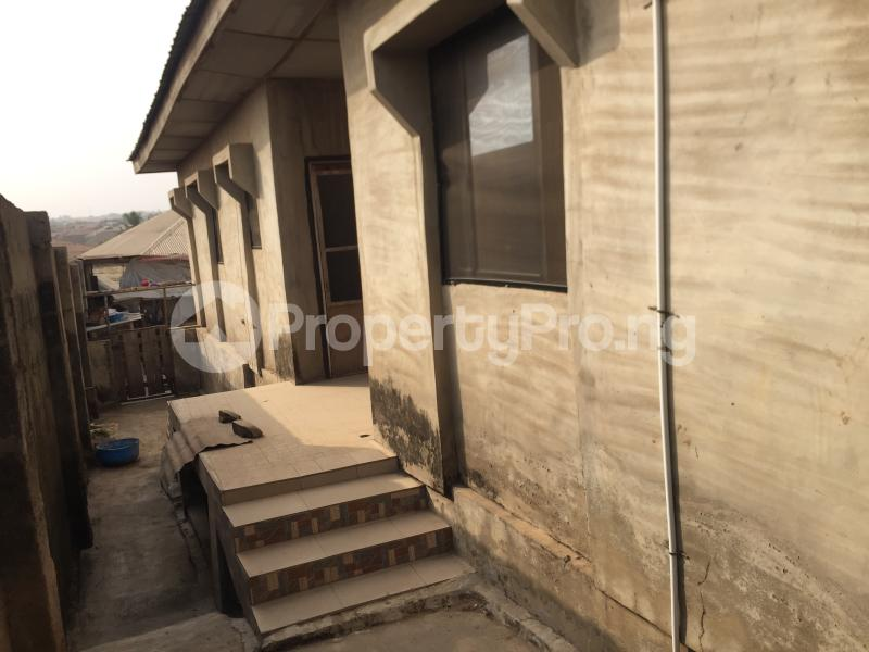 3 bedroom Detached Bungalow House for sale Olodo, Iwo Road, Ibadan Iwo Rd Ibadan Oyo - 0