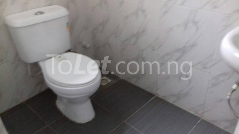 House for sale - Thomas estate Ajah Lagos - 1