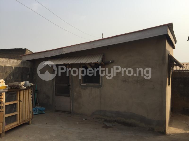 3 bedroom Detached Bungalow House for sale Olodo, Iwo Road, Ibadan Iwo Rd Ibadan Oyo - 4