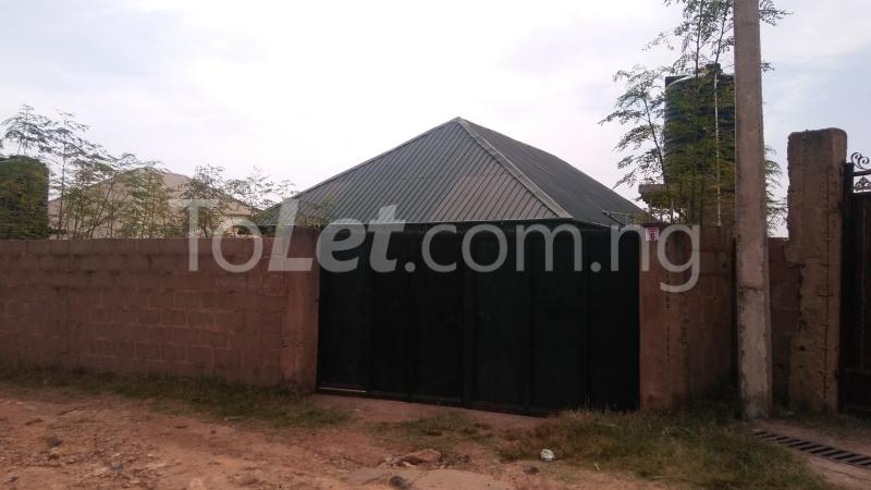 3 bedroom House for sale Zone C, Jos South Plateau - 1