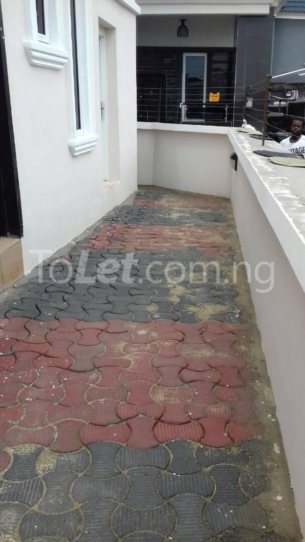 House for sale - Thomas estate Ajah Lagos - 7