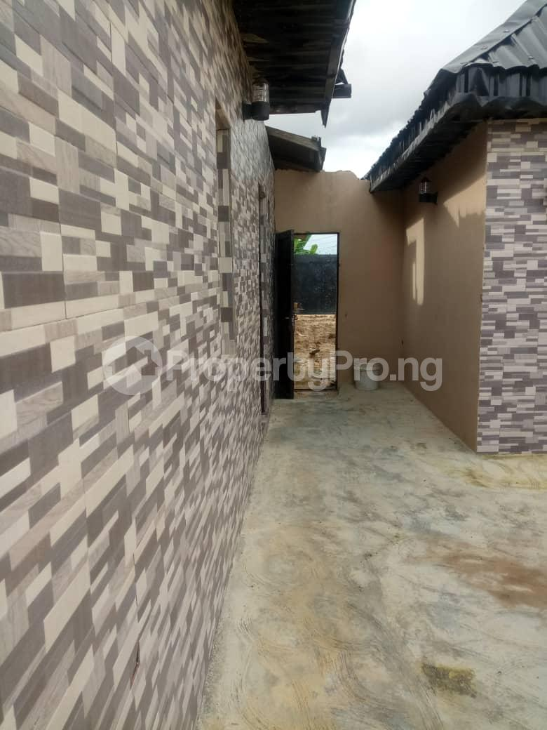 3 bedroom Detached Bungalow House for sale magboro Magboro Obafemi Owode Ogun - 10