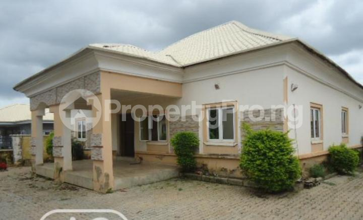 3 bedroom Detached Bungalow House for sale Lokogoma Abuja - 0