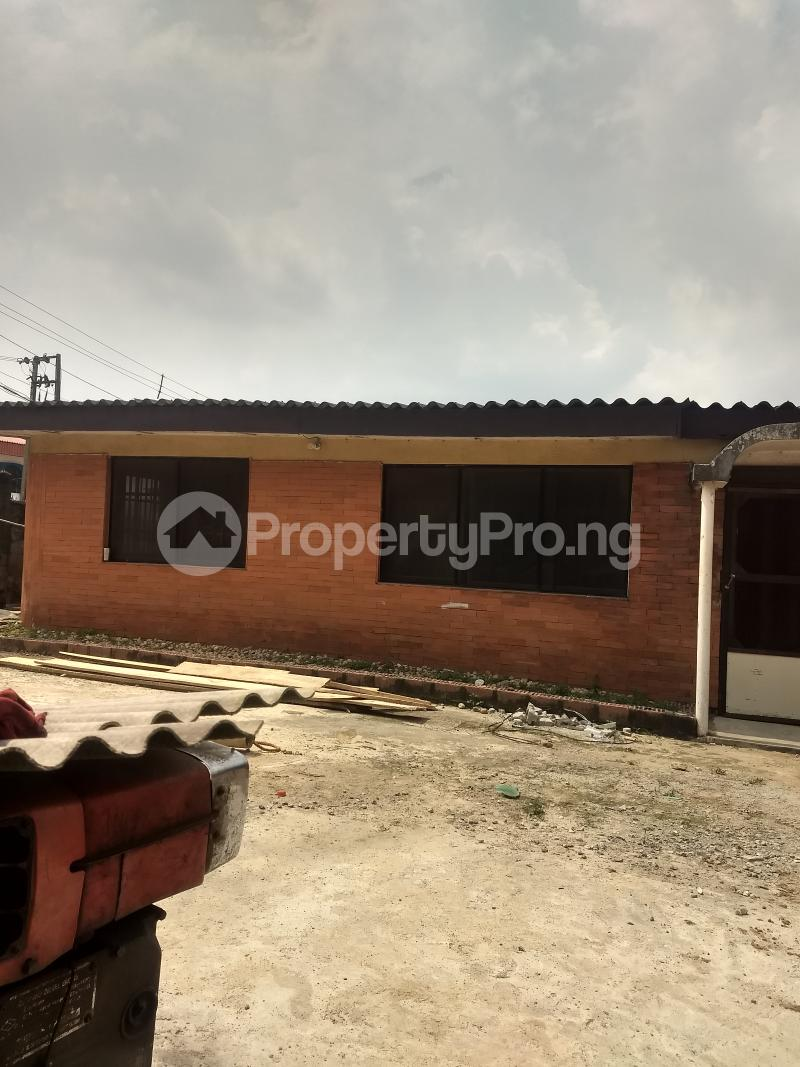 3 bedroom Flat / Apartment for rent Off Ishola bello Street , Akiode  Ojodu Lagos - 5