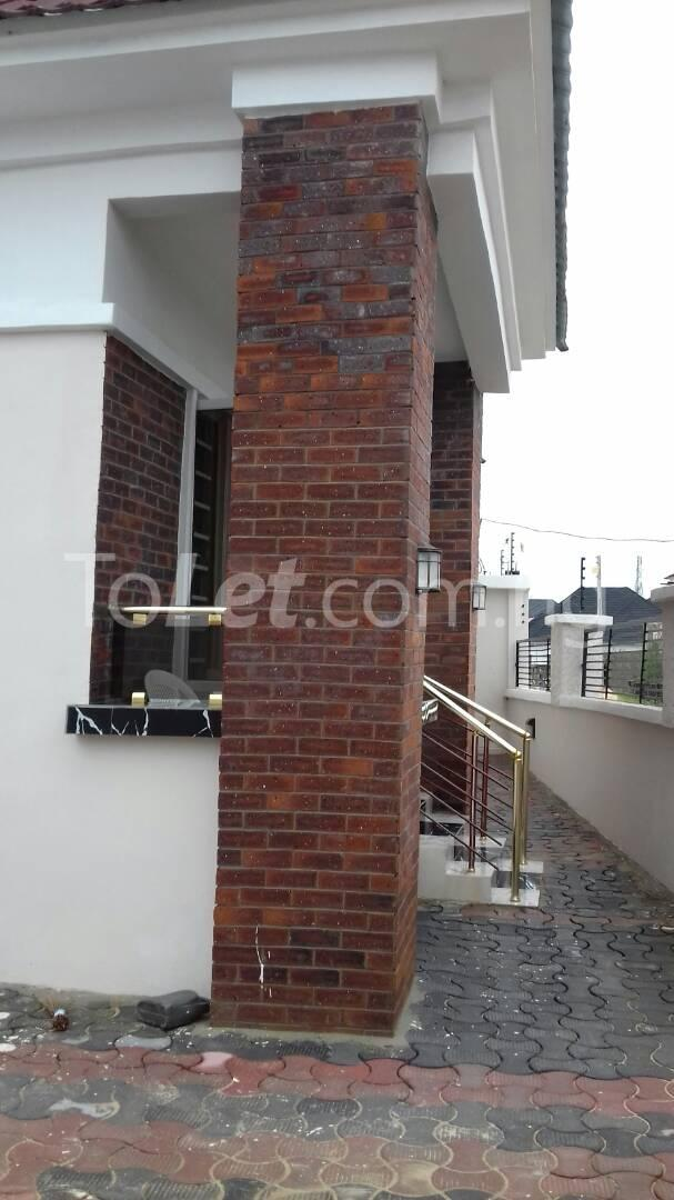 House for sale - Thomas estate Ajah Lagos - 14