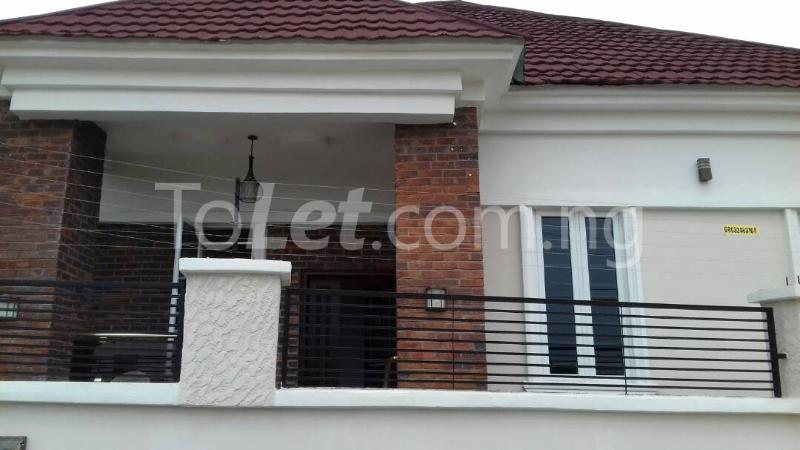 House for sale - Thomas estate Ajah Lagos - 0