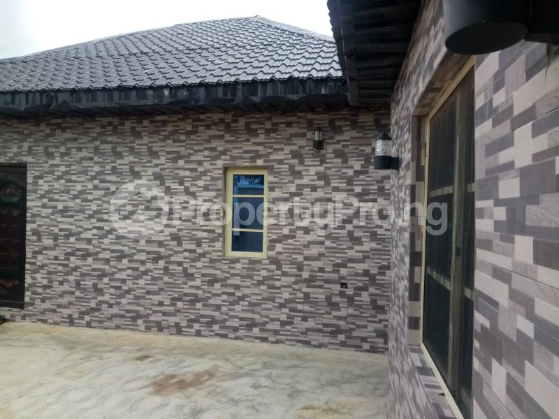 3 bedroom Detached Bungalow House for sale magboro Magboro Obafemi Owode Ogun - 5