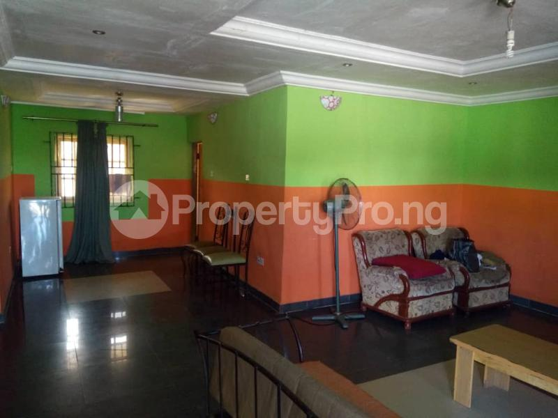 3 bedroom Terraced Bungalow House for sale ALAGBAKA Akure Ondo - 1