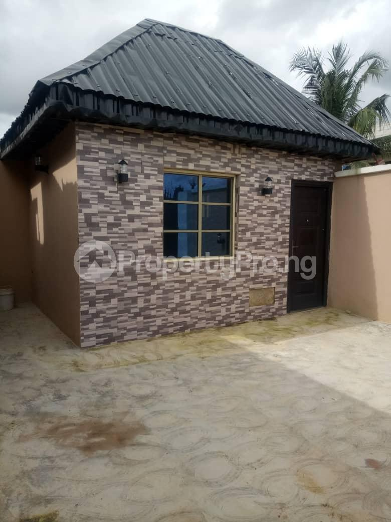 3 bedroom Detached Bungalow House for sale magboro Magboro Obafemi Owode Ogun - 4