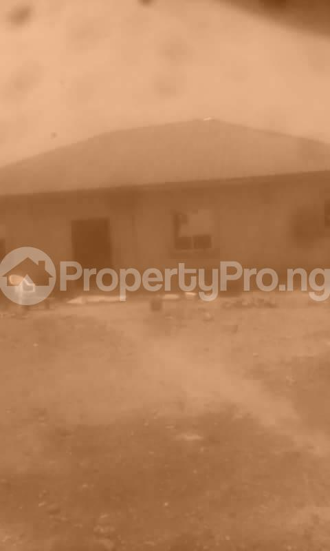3 bedroom Detached Bungalow House for sale Koroduma village Karu Nassarawa - 2