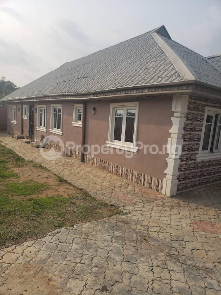 3 bedroom Detached Bungalow House for sale magboro Magboro Obafemi Owode Ogun - 3