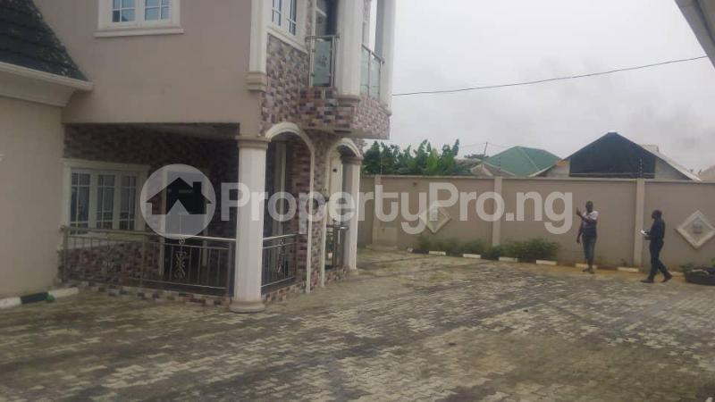 3 bedroom Semi Detached Bungalow House for sale Odogunyan Odongunyan Ikorodu Lagos - 4