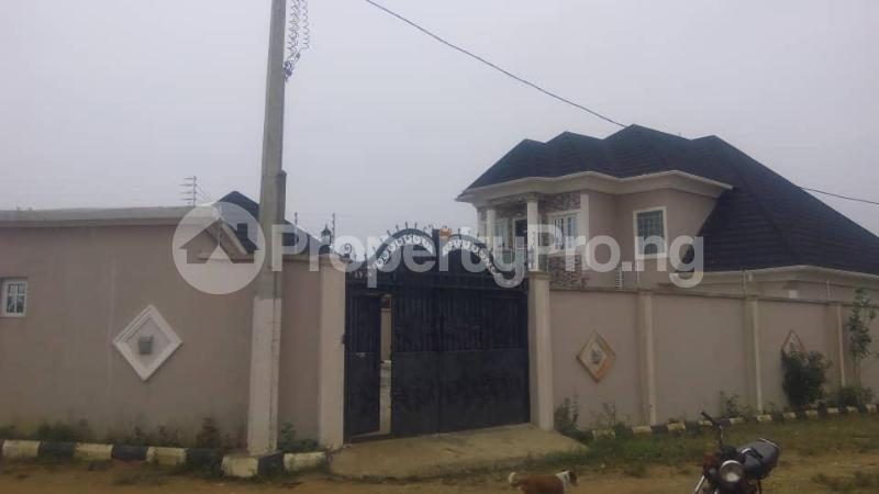 3 bedroom Semi Detached Bungalow House for sale Odogunyan Odongunyan Ikorodu Lagos - 2