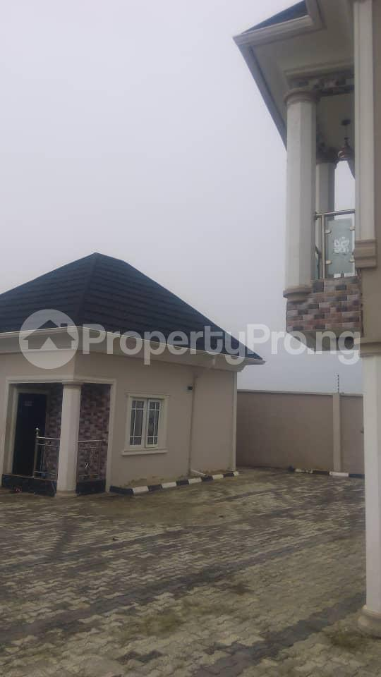 3 bedroom Semi Detached Bungalow House for sale Odogunyan Odongunyan Ikorodu Lagos - 6