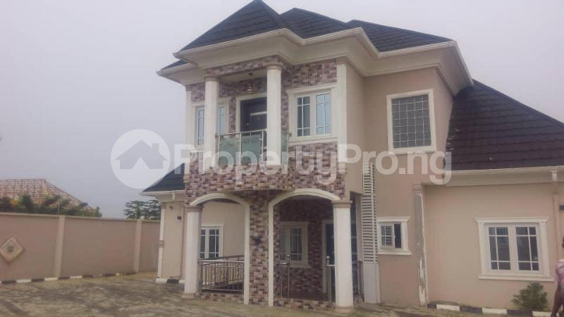 3 bedroom Semi Detached Bungalow House for sale Odogunyan Odongunyan Ikorodu Lagos - 5