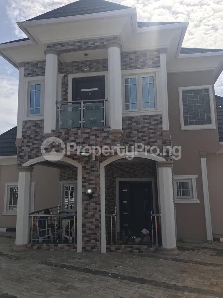 3 bedroom Semi Detached Bungalow House for sale Odogunyan Odongunyan Ikorodu Lagos - 9