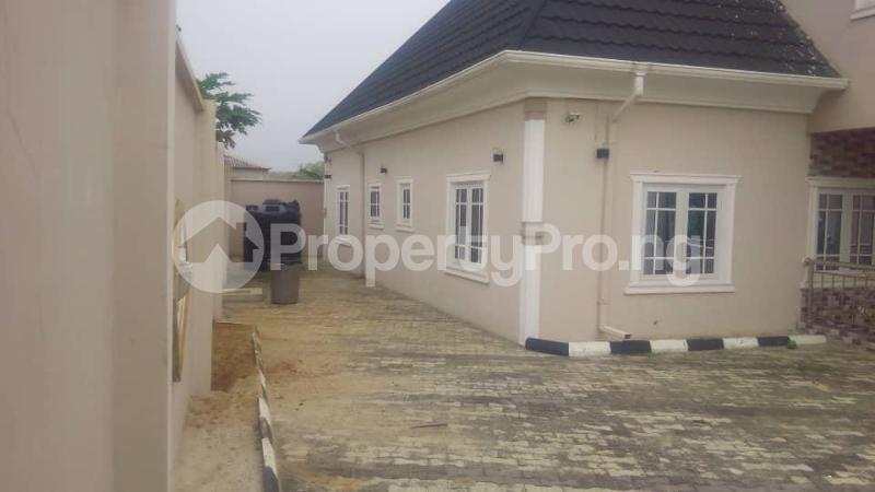3 bedroom Semi Detached Bungalow House for sale Odogunyan Odongunyan Ikorodu Lagos - 13