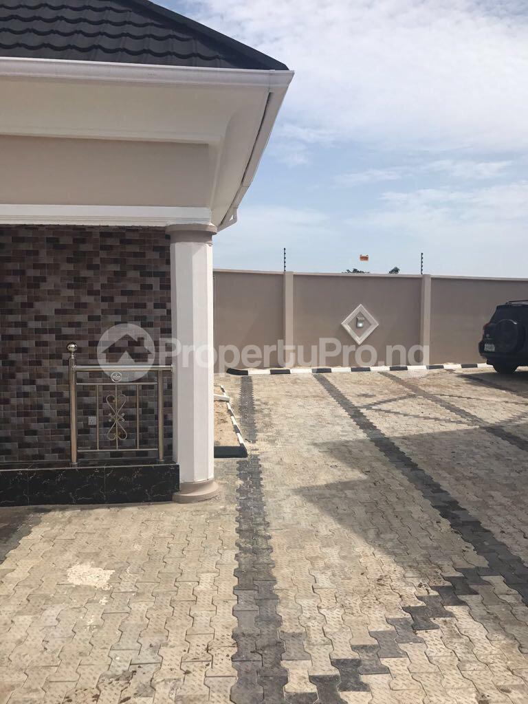 3 bedroom Semi Detached Bungalow House for sale Odogunyan Odongunyan Ikorodu Lagos - 17