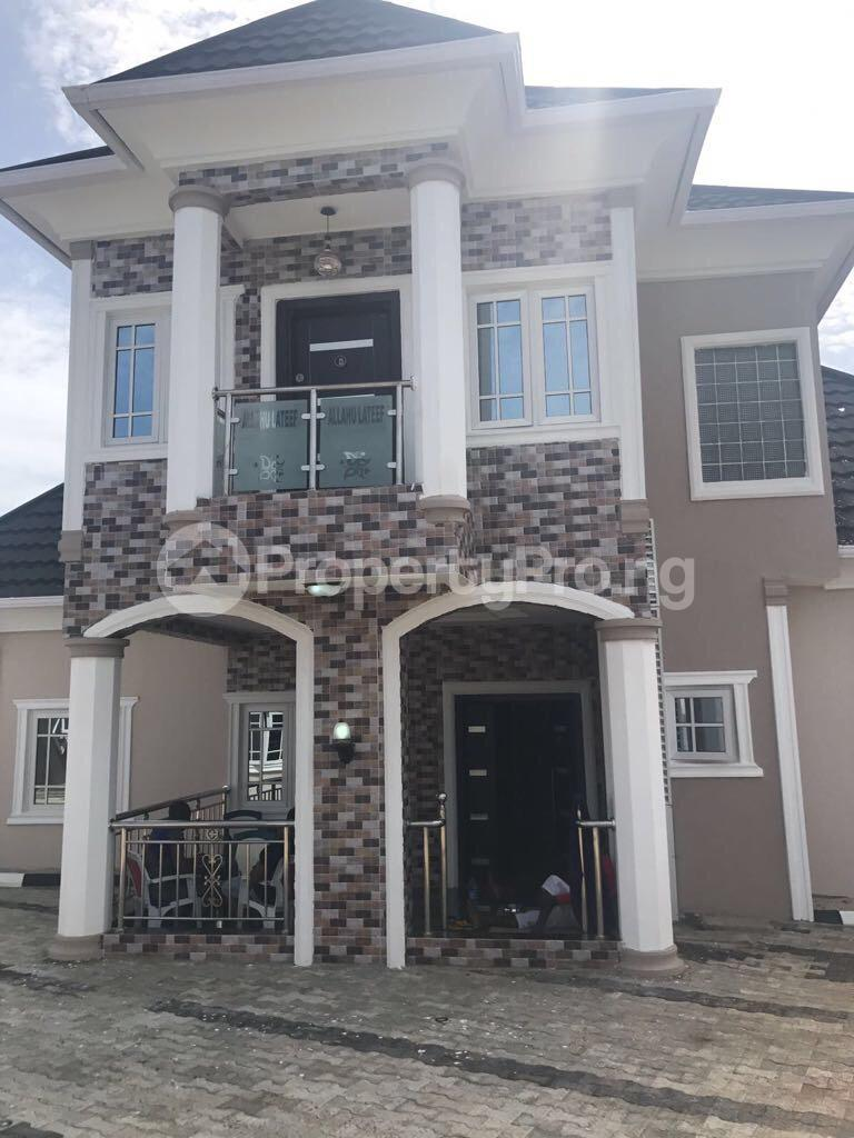 3 bedroom Semi Detached Bungalow House for sale Odogunyan Odongunyan Ikorodu Lagos - 16