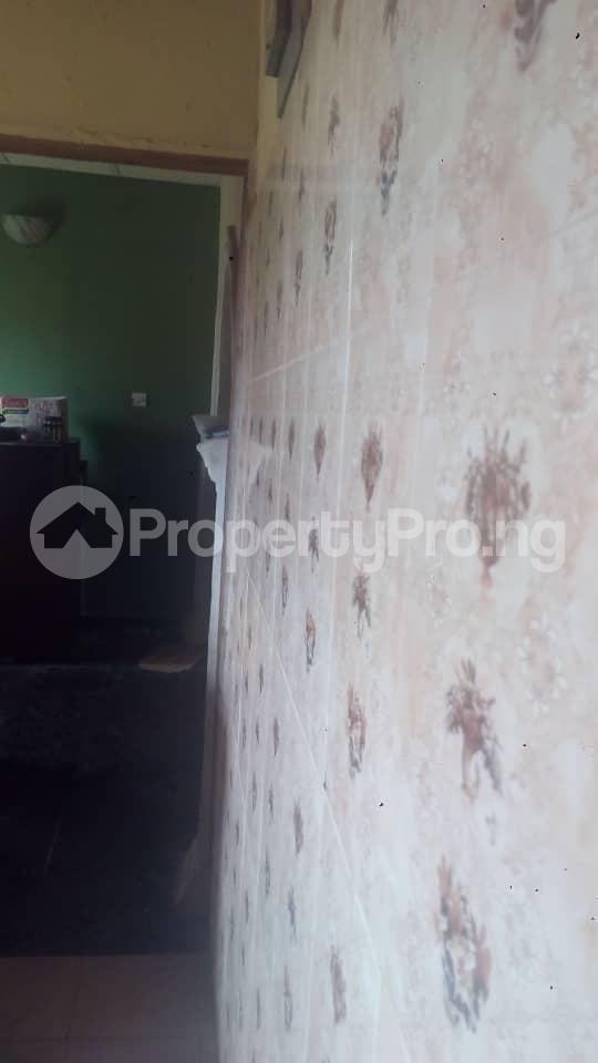3 bedroom Detached Bungalow House for sale  akingbile area moniya ibadan Akinyele Oyo - 7