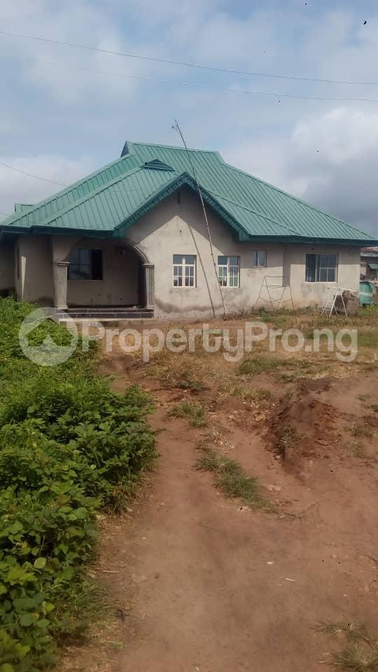 3 bedroom Detached Bungalow House for sale  akingbile area moniya ibadan Akinyele Oyo - 6