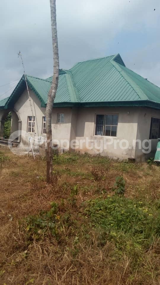 3 bedroom Detached Bungalow House for sale  akingbile area moniya ibadan Akinyele Oyo - 9