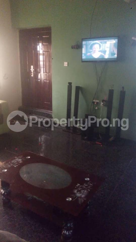 3 bedroom Detached Bungalow House for sale  akingbile area moniya ibadan Akinyele Oyo - 8